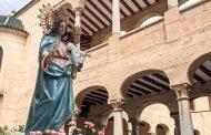 El Colegio Oratorio Festivo celebrará mañana un rosario urbano