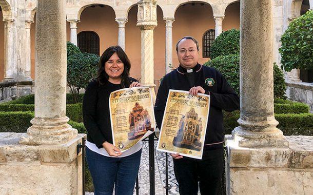 La Catedral acogerá durante diciembre el I Ciclo de Conciertos de Órgano
