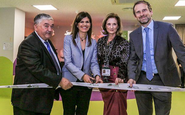 Elogios generalizados a las nuevas instalaciones de Educación Infantil del colegio británico internacional ELIS Villamartín