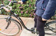 La UMH pone en marcha un sistema de identificación y registro de bicicletas