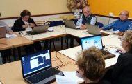 Desarrollo Rural finaliza con éxito los cursos de alfabetización digital e inglés básico en las pedanías