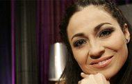 La cantante oriolana Esmeralda Grao grabará mañana un videoclip en Orihuela