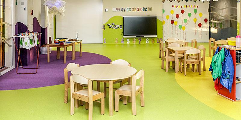 El colegio británico ELIS Villamartín de San Miguel de Salinas inaugura las más modernas instalaciones de educación infantil