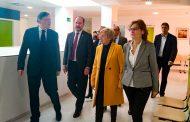 El nuevo Centro de Salud del Rabaloche abre sus puertas
