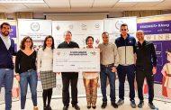 """El """"IV Cross Urbano Oratorio Festivo"""" recauda 3.000 € para ayudar a ADIS"""
