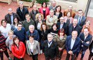El PSOE de Orihuela presenta el equipo de campaña para las elecciones 2019