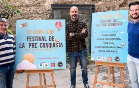 El festival de la Pre-Conquista llenará de música la ciudad de Orihuela