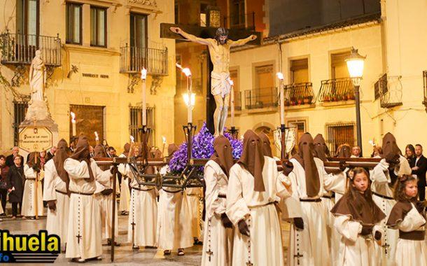 Fotos de la Procesión del Cristo de la Buena Muerte