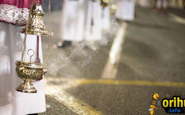 Suspendidas las procesiones de Semana Santa en Orihuela por el coronavirus COVID-19