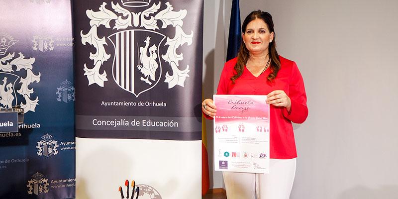 Orihuela se unirá a la celebración del Día Internacional de la Danza