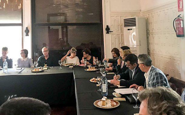 El Ayuntamiento de Orihuela pretende conformar un Distrito Creativo en el centro histórico de Orihuela