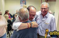 El PP vuelve a ganar las elecciones municipales en Orihuela