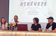 Presentan en Orihuela la primera asociación LGTBI+