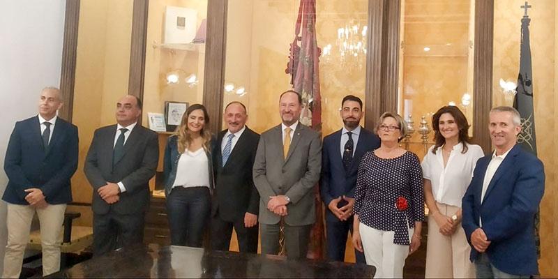 Bascuñana nombra a los miembros de la Junta de Gobierno Local y los titulares de las Tenencias de Alcaldía