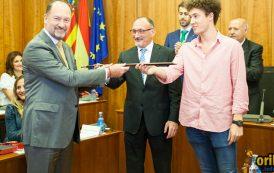 Bascuñana revalida su cargo como alcalde de Orihuela