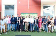 Caja Rural Central entrega las tradicionales ayudas económicas a las comparsas