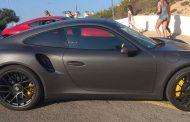 Dos detenidos en Orihuela Costa por robar dos coches de alta gama