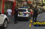 Arrestado tras intentar apuñalar con una navaja al dueño de un pub