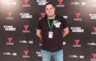 El oriolano Borja Moreno seleccionado para formar parte de la Fundación Antonio Gala para Jóvenes Creadores