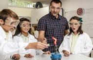 El colegiointernacionalELIS Villamartín se consolida en la élite educativa con la renovación de la acreditación NABSS