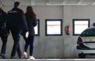 La Policía Nacional detiene a la mujer que abandonó a una recién nacida en un portal