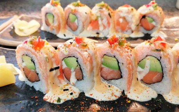 ´Susi Champán Gastro Fusión`, un nuevo concepto de comida sushi y fusión a domicilio